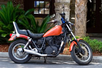 Cape Coral Motorcycle insurance
